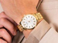 Zegarek męski  Bransoleta A8164.1113Q - duże 6