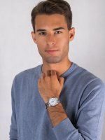 Pierre Ricaud P60022.5122Q zegarek męski Bransoleta