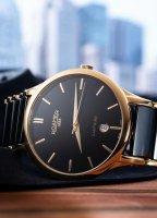 Roamer 657833.49.55.60 zegarek męski Ceraline