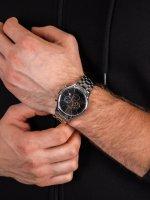 zegarek Doxa 218.10.101.10 męski z chronograf Challenge