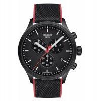 Zegarek męski  Chrono XL T116.617.37.051.01 - duże 4