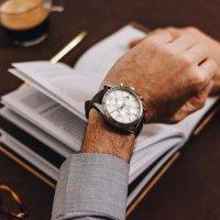 Zegarek męski  Chronograf F16760-1 - duże 4