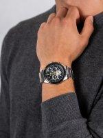 zegarek Seiko SSB247P1 Chronograph Tachymeter Quartz męski z tachometr Chronograph
