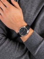 Zegarek męski  Classic F16885-4 - duże 5