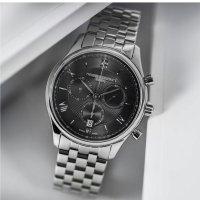 Frederique Constant FC-292MG5B6B CLASSICS QUARTZ CHRONOGRAPH zegarek klasyczny Classics