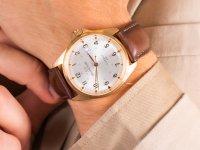 Zegarek męski  Combat GL0286 - duże 6
