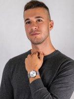 Delbana 41801.694.6.061 zegarek męski Como