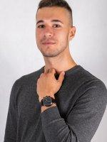 Doxa 190.70.105.2.01 zegarek męski D-Air