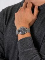 Citizen BM7190-56H męski zegarek Ecodrive bransoleta