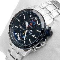Edifice EFR-520RB-1AER zegarek męski Edifice
