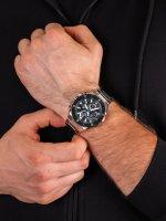 zegarek Edifice EFR-569DB-1AVUEF męski z chronograf Edifice