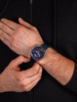 Edifice EFV-600L-2AVUEF męski zegarek EDIFICE Momentum pasek