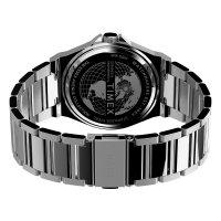 Timex TW2U42500 męski zegarek Essex Avenue bransoleta