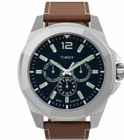 Timex TW2U42800 zegarek męski Essex Avenue