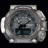 Casio GR-B200RAF-8AER zegarek szary sportowy G-SHOCK Master of G pasek