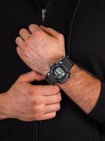 zegarek G-Shock GWF-D1000-1ER FROGMAN męski z termometr G-SHOCK Master of G