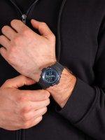 Casio AWG-M100SBL-1AER męski zegarek G-SHOCK Original pasek