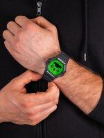 G-Shock DW-5900RS-1ER męski zegarek G-SHOCK Original pasek