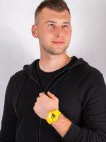G-Shock DW-5900RS-9ER zegarek męski G-SHOCK Original