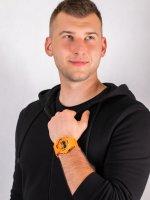 G-Shock GA-100RS-4AER zegarek męski G-SHOCK Original