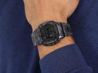 G-Shock GMW-B5000TCF-2ER G-SHOCK TITANIUM zegarek sportowy G-SHOCK Specials