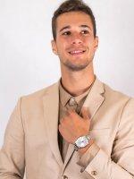 Zegarek męski  GENTS CLASSIC TIMELESS C4621-1 - duże 4