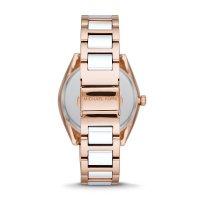 Michael Kors MK7134 męski zegarek Janelle bransoleta