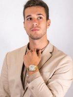 Lorus RM330FX9 zegarek męski Klasyczne