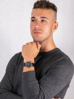 Zegarek męski  Les Grandes Classiques 60979-AA02 - duże 4