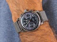 Zegarek męski  Los Angeles 7614M-3 - duże 6