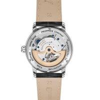 Frederique Constant FC-710MC4H6 męski zegarek Manufacture pasek
