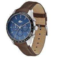 Lacoste 2011093 zegarek męski Męskie