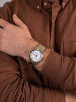 Citizen BF2018-52AE męski zegarek Męskie bransoleta