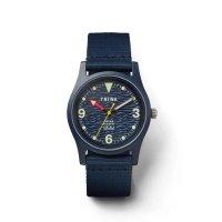 Zegarek męski  Ocean Plastic TFO102-CL150712 - duże 5