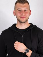 Zegarek męski  Pasek 2100.1537 - duże 4