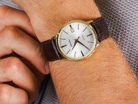Zegarek męski  Pasek A1243.1213Q - duże 6