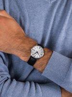 Adriatica A1243.52B3QS męski zegarek Pasek pasek