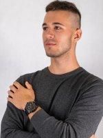 Pierre Ricaud P60016.B254CHY zegarek męski Pasek