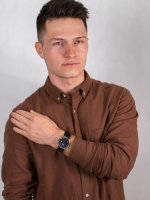 Zegarek męski  Pasek P97229.52R4Q - duże 4