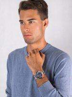 Zegarek męski  Pro Diver 30415 - duże 4