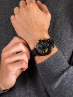 Aerowatch 50981-NO22 męski zegarek Renaissance pasek