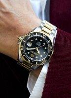 Zegarek męski  Rockshell Mark III 220660.47.55.20 - duże 4