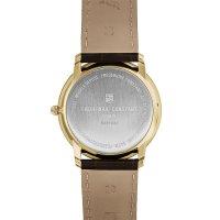 Frederique Constant FC-245M5S5 męski zegarek Slimline pasek