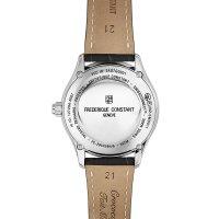 smartwatch Frederique Constant FC-285LGS5B6 SMARTWATCH GENTS CLASSICS męski z krokomierz Smartwatch