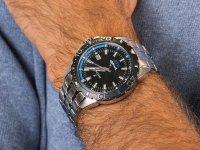 Zegarek męski  Sport F20461-4 - duże 6