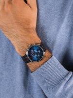 zegarek Pulsar PT3863X1 męski z chronograf Sport