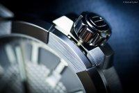 Epos 3443.132.20.18.30 zegarek męski Sportive srebrny