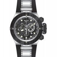 Zegarek męski  Subaqua 6564 - duże 4