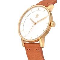 Z08-2548 - zegarek męski - duże 4