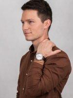 Zegarek męski Adriatica Automatic A8271.5253A - duże 4